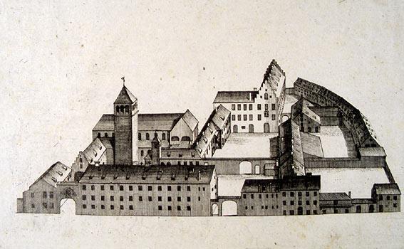 Museum oberm nster kunstsammlungen bistum regensburg for Depot regensburg